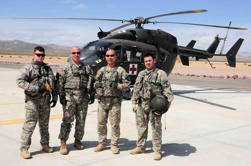 Click to view album: UH-72 SAR